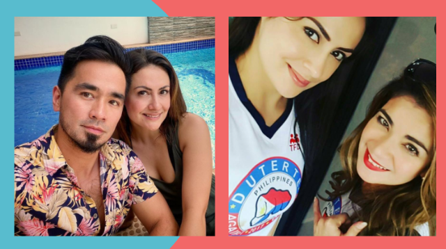 Jaycee Parker On Husband Jericho Aguas's Late Wife Isabel Granada: 'Sobrang Bait Sa Akin'