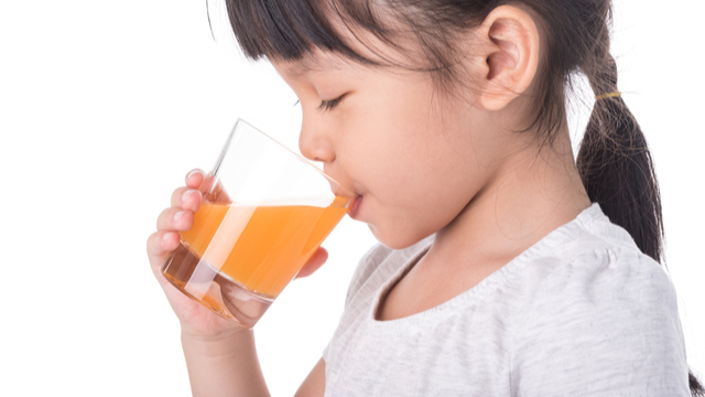 Are Fruit Juices Healthy For Kids? Experts Give This Advice