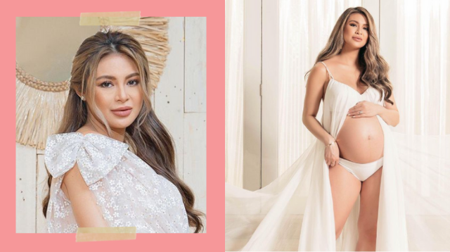 Pregnant Sam Pinto Shares How She Deals With High Blood Pressure, Dark Underarms, And More