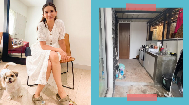 Rica Peralejo Opens Up About Home Renovation Scam: 'Nawala Na Lang 'Yung Contractor'