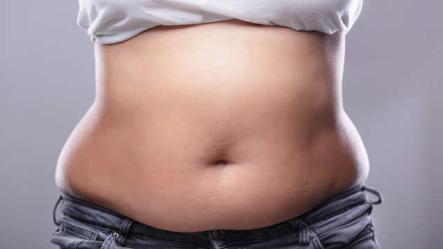 Losing Fat Around The Belly Is Not All About Ab Workouts: 3 Truths About Fat Burning