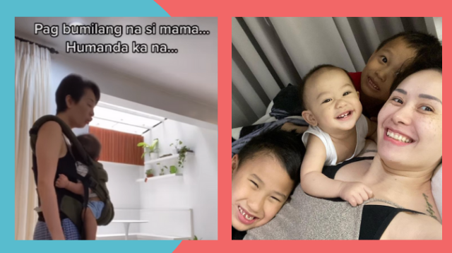 Chariz Solomon On Raising 3 Sons: 'Hindi Porket Lalaki, Mas Hindi Mo Tututukan'
