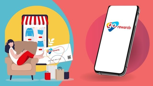 How To Merge Your GetGo Points With Go Rewards And Enjoy More Savings