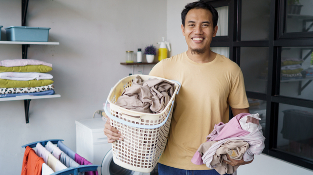 The Not-So-Secret List Of Chores Moms Want Dads To Do Without Asking