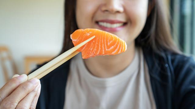 Sashimi, Ceviche, Kinilaw: Bakit Dapat Iwasan Ang Pagkaing Di Luto Pag Buntis