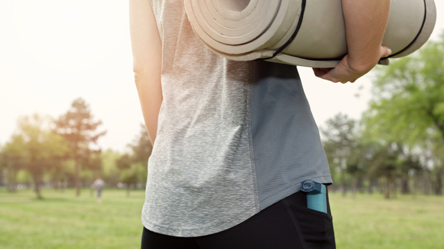 If Your Asthma Is Triggered By Exercise, Here's What You Can Do To Manage It