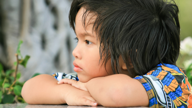 How To Be Your Child's 'Emotion Coach' When He Is Distressed: Your 2-Step Guide