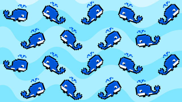 12-Year-Old Earns The Equivalent Of P19 Million By Selling 'Weird Whale' Emojis