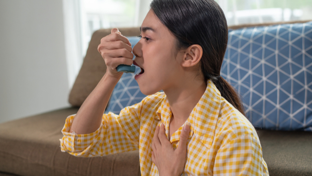 Asthma Attacks Are Unpredictable, But Here's What You Can Do