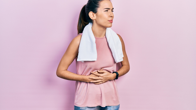 3 Possible Reasons You Have Nausea After Working Out