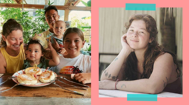Andi Eigenmann Says Raising 3 Kids 'Doesn't Mean We Learn To Split Our Heart Into Pieces'