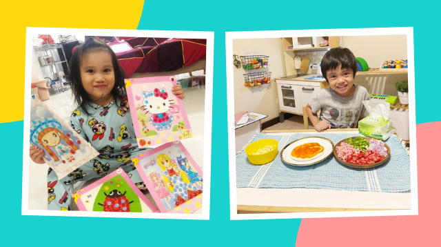 Moms Share 'Budget-Friendly' Learning Activities You Can Do With Toddlers