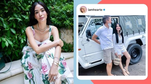Heart Evangelista: 'Stop Telling Me To Get Pregnant Unless You Really Want To Hurt Me'