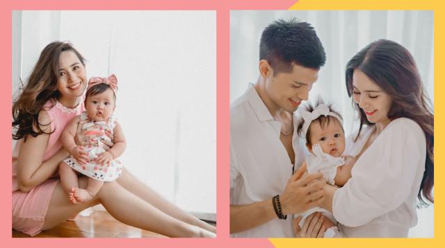 Nag-Struggle Si Sophie Albert Sa Breastfeeding: 'I Did Everything I Could'