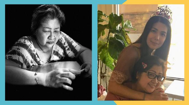 Grieving Pa Rin Si Geneva Cruz Sa Kanyang Ina: 'She Was So Protective'