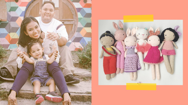 Mom Who Found Success In Crochet Dolls Say You Only Need P500 To Start A Business