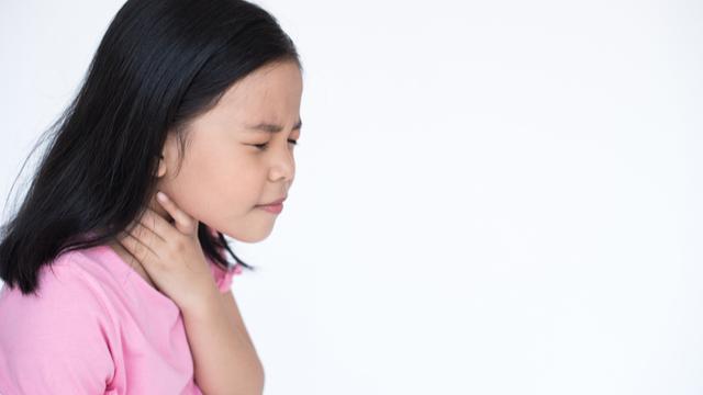 Sore Throat, Strep Throat, Tonsillitis: Anong Pagkaka-iba Kung Makati Ang Lalamunan