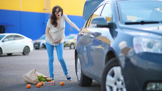Mall, Drive-Thru, EDSA: 20 Hilarious Of 'Where My Water Broke' Stories