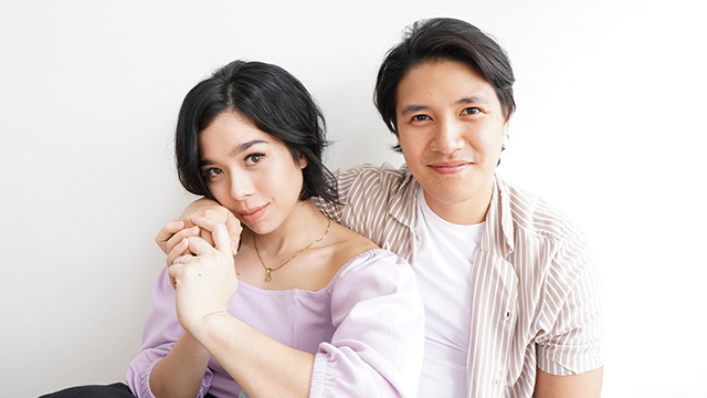 Jim And Saab's Secret To Happy Marriage: 'Bigayan Talaga'