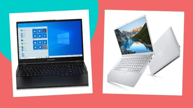 Looking To Upgrade? Score Laptops Up to 50% Off At This Clearance Sale