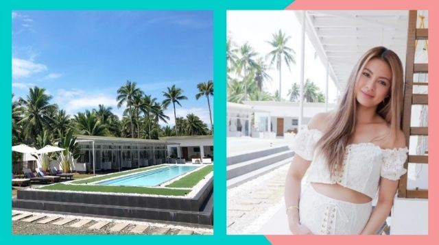 Sam Pinto On How She Put Up A Beach Resort Before Reaching 30: 'Puro Savings Lang'