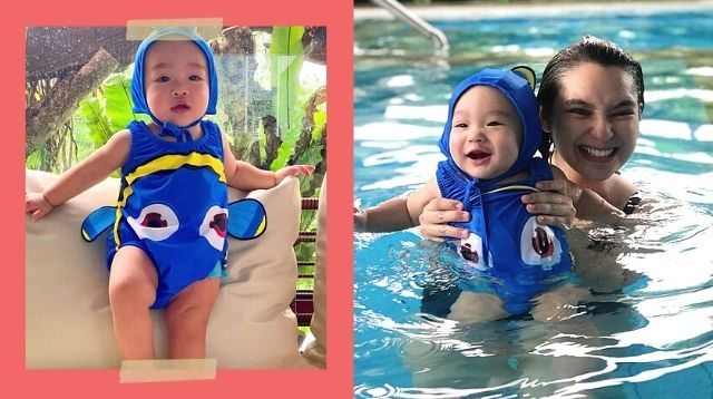Ryza Cenon Shares A Video Of Her Son Calling Her 'Eomma' (LOL!)