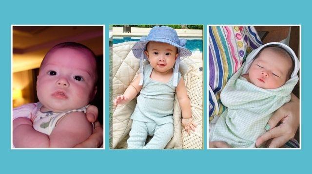 Kagigil Talaga! 20 More Babies Born To Celeb Parents In 2021 (So Far!)