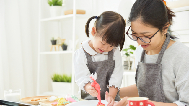 What Being Your Child's Friend Truly Means, According To These Practical Moms