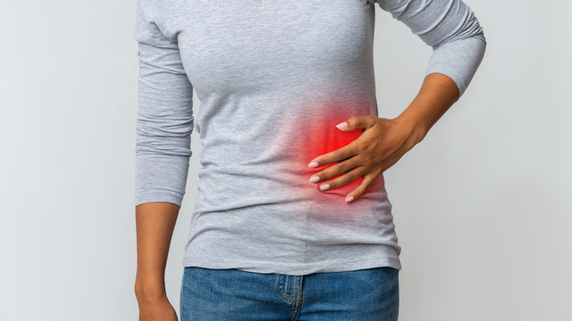 Stomach Pain On Your Left Side? Here Are 8 Possible Reasons