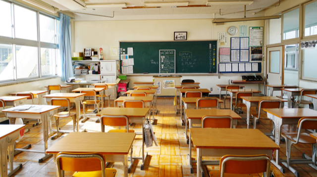 How Schools In Japan Are Kept COVID-Free To Keep Face-To-Face Classes Going