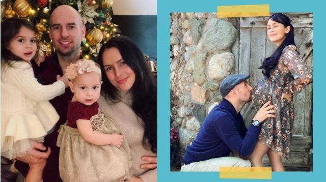 Jewel Mische Is Pregnant With Baby No. 3!