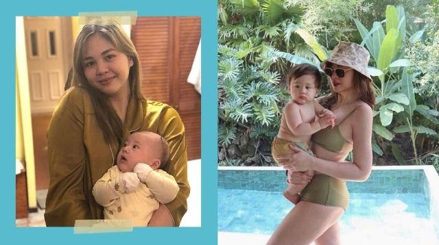 Janella Salvador Says She Hid Behind Big Clothing, Opens Up About Liposuction