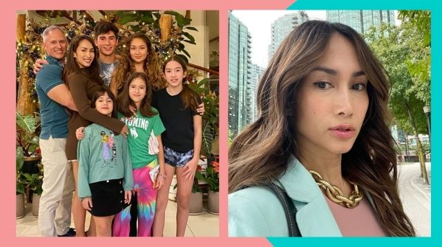 Ina Raymundo's Parenting Tip: Don't Give Kids Devices Until They Find Other Hobbies