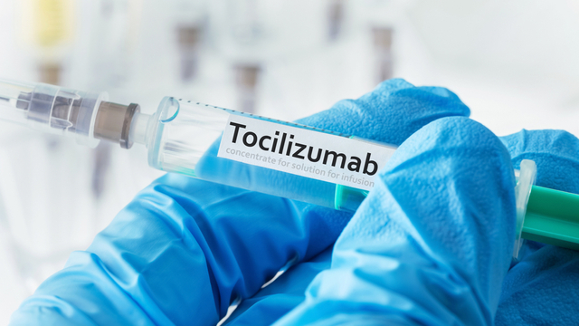 Policeman Caught Illegally Selling Tocilizumab At P95,000 Online