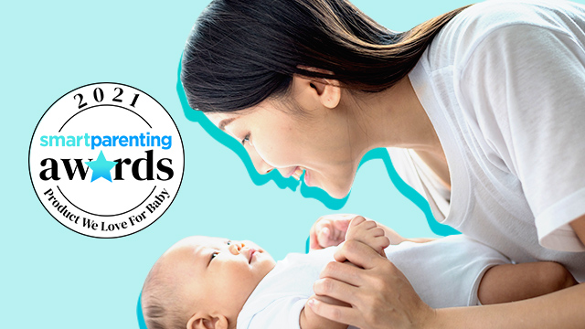 Smart Parenting Awards 2021: 13 Baby First-Year Essentials Moms And Dads Are Raving About