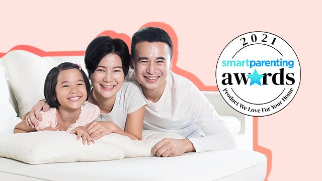 Smart Parenting Awards 2021: 12 Home Essentials That Make A Parent's Life Easier
