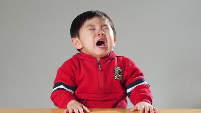Paano I-Handle Ang Anak Na Dinadaan Sa 'Fake Crying' Para Makuha Ang Gusto
