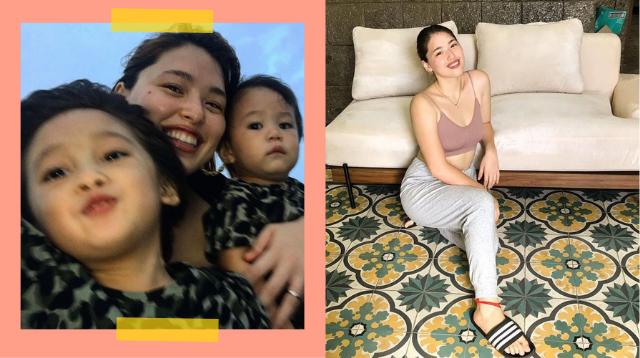 Kylie Padilla On News Aljur Abrenica Is Dating: 'Gusto Ko Lang Maging Masaya Siya'
