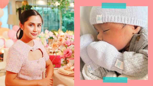 Anna Cay On Breastfeeding: 'Nakaka-Stress Pag Wala Kang Maibigay Sa Anak Mo'