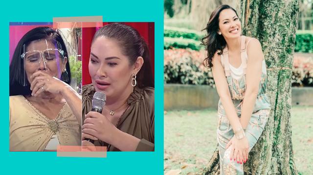 Ruffa Gutierrez On Domestic Abuse: 'Huwag Nating Hayaan Na Itrato Tayo Ng Ganon'
