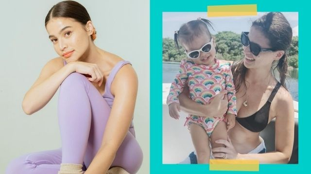 Anne Curtis Reveals What She Doesn't Want Dahlia To Inherit From Her