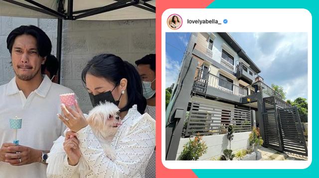 Benj Manalo And Lovely Abella On Achieving Dream House: 'Di Kami Nagpatinag Sa Problema'