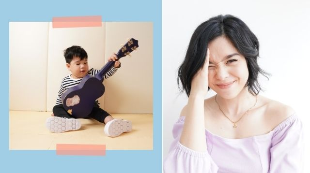 Saab Magalona Shares How She Disciplines Pancho: 'We May Have Spoiled Him A Little Bit'