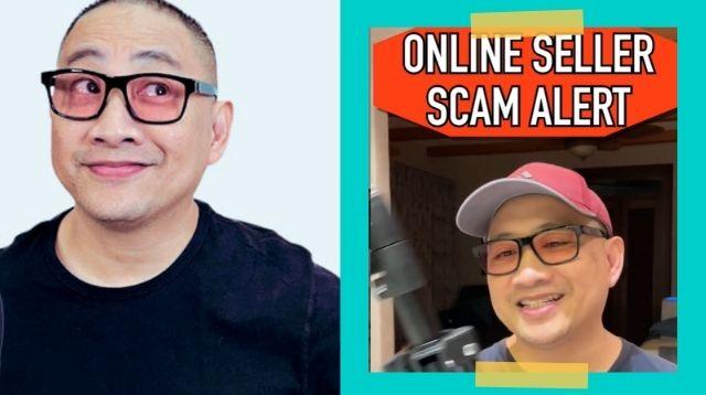 Nabiktima Si Michael V Ng Online Seller Scam: 'Kung Di N'yo In-Order, Just Say No'