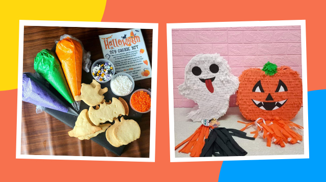 Halloween Can Still Be Fun At Home! 6 Activities To Try With Kids