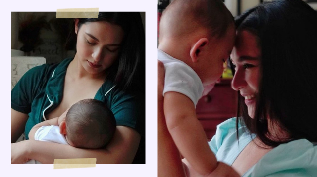 Ryza Cenon Reveals She Feels Postpartum Depression Symptoms A Year After Giving Birth