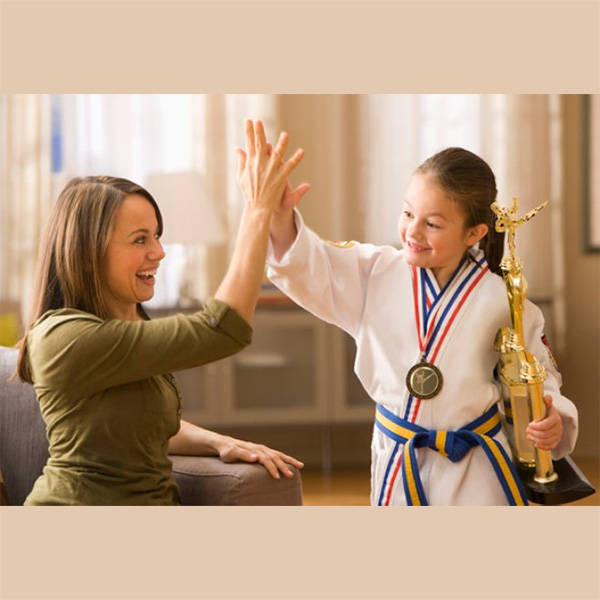 6 Tips to Motivating your Child in Sports and the Arts