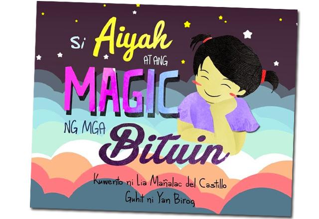 Si Aiyah at ang Magic ng mga Bituin