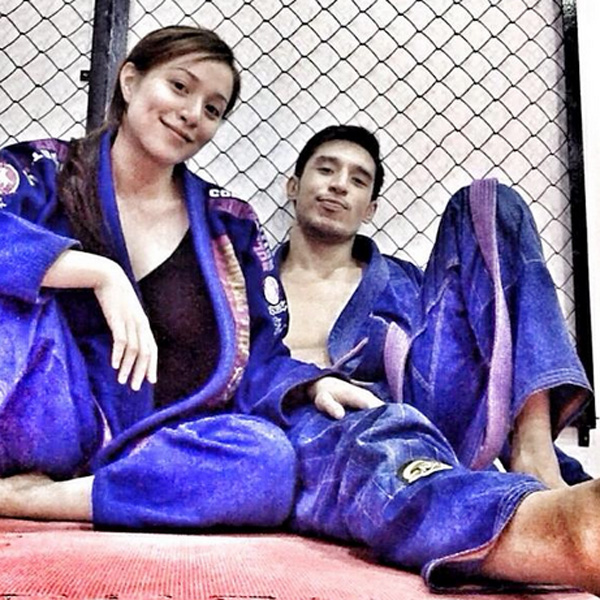 Top of the Morning: Cristine Reyes's Partner Speaks Up About her Pregnancy
