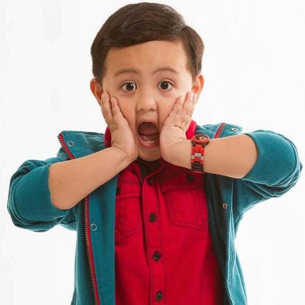 Top of the Morning: Child Star Alonzo Muhlach's Christmas Wish